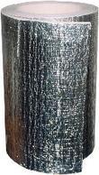Утеплитель пенофол 10х1200 мм (рулон - 15 м/п)