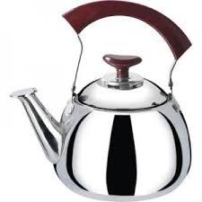 Чайник со свистком 3,3л НМ-5529/1