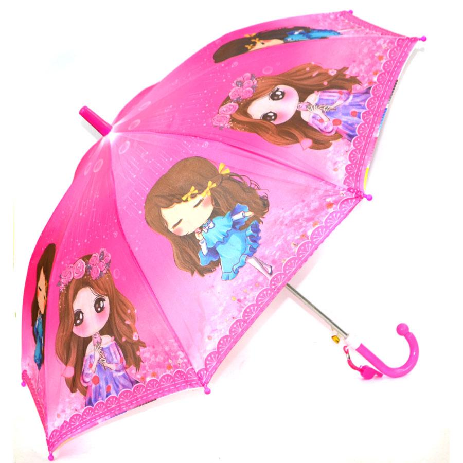 Зонт детский  мульти
