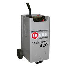 Пуско-зарядное ERGUS устройство Tech Boost 420