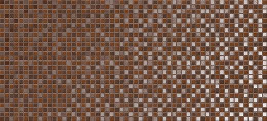Декор   Escada  коричневый   Mosaic  (ES2G111)  20X44  Cersanit