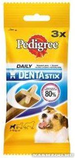 Педигри Дентастикс 45гр