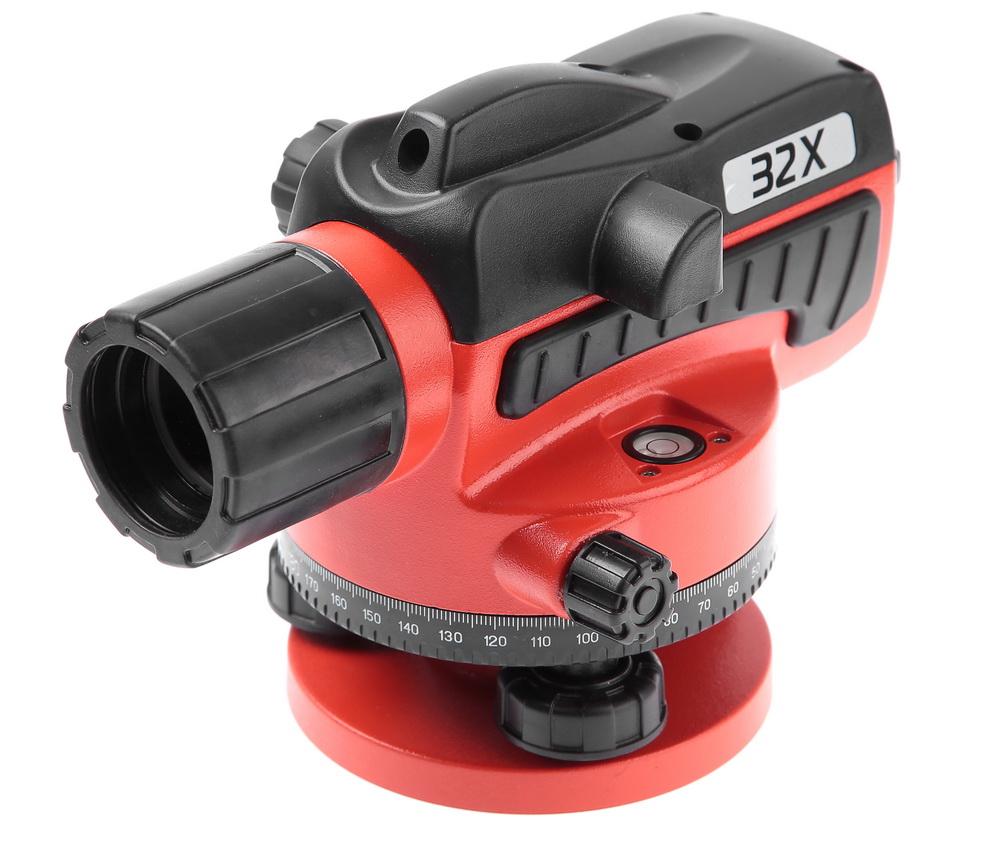 Лазерный нивелир CONDTROL 32Х 2-3-039 оптический