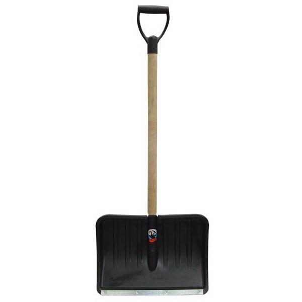 Полка под инструментЗимния лопата своими руками