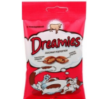 Dreamies 30г с говядиной